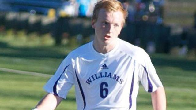 mens soccer, Division III, Williams