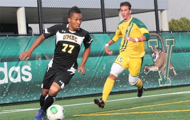 UMBC, Men's soccer