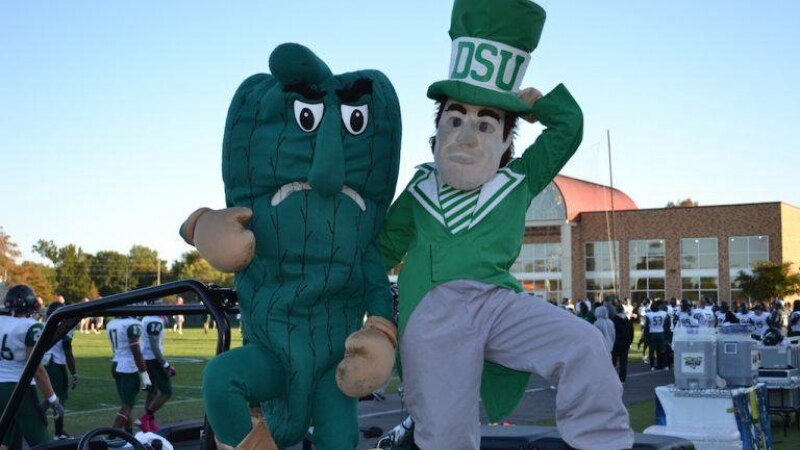 Delta State Fighting Okra