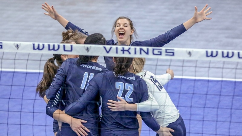DII Volleyball Championship