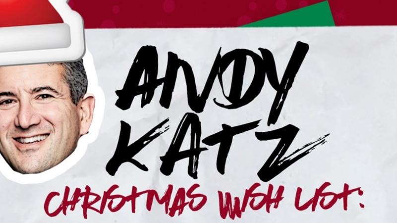 Andy Katz March Madness Wish List