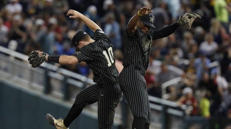 DI College Baseball - Home   NCAA com