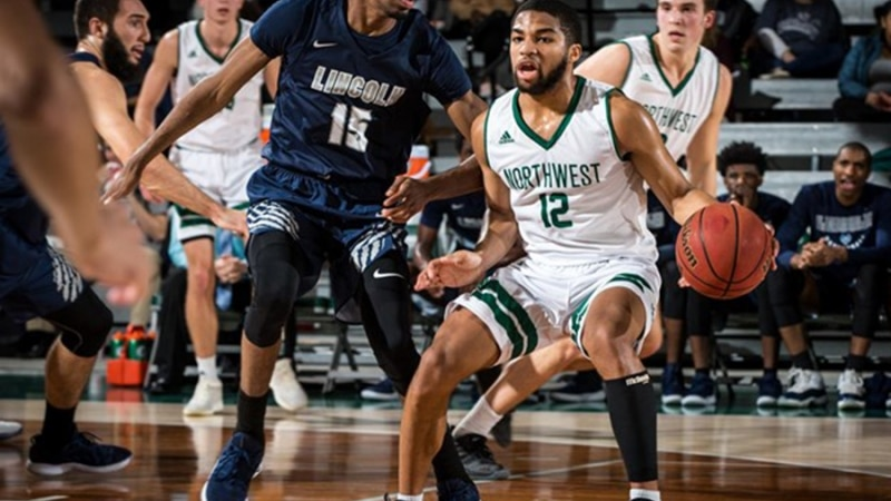 Northwest Missouri State is one of the last DII men's basketball teams undefeated in 2018-19.