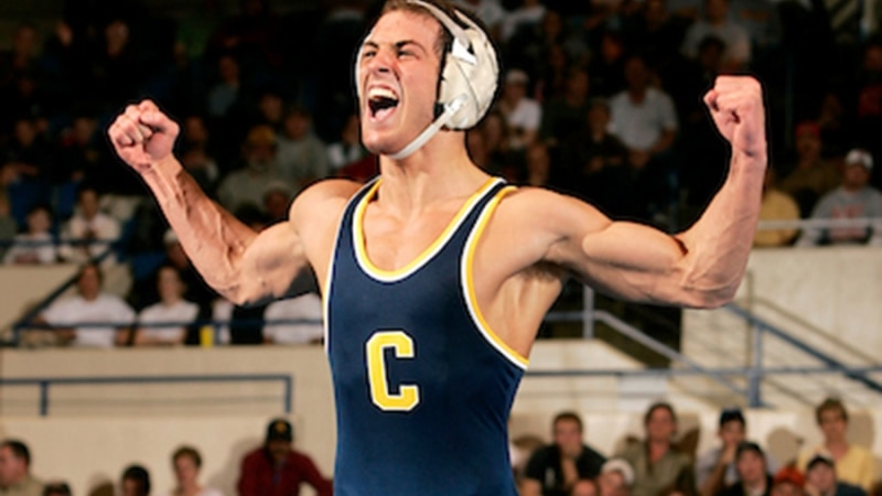Central Oklahoma has won three DII wrestling titles.