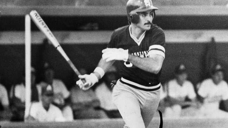Rafael Palmeiro is one of college baseball's all-time greatest hitters.