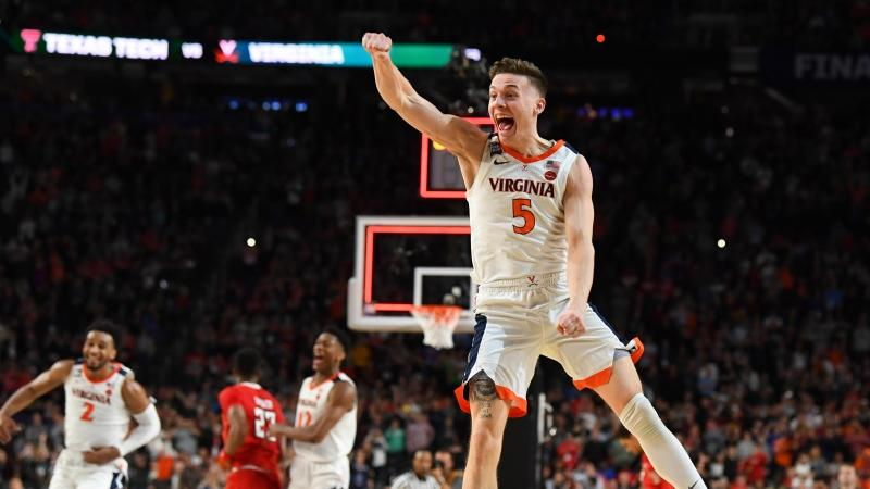 9fbb1f31a7b A painful gift  Virginia earns full redemption with 2019 national  championship win