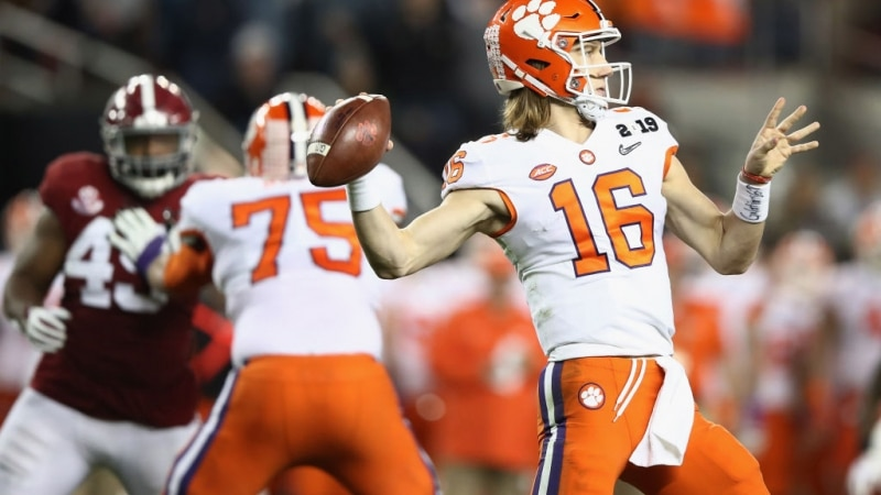How Strength Of Schedule Affects College Football Playoff Chances