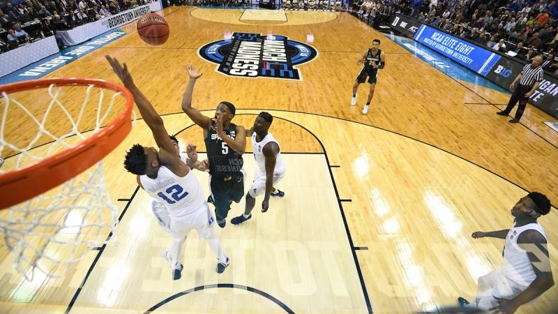 NCAA men's college basketball scores, news, rankings | NCAA com