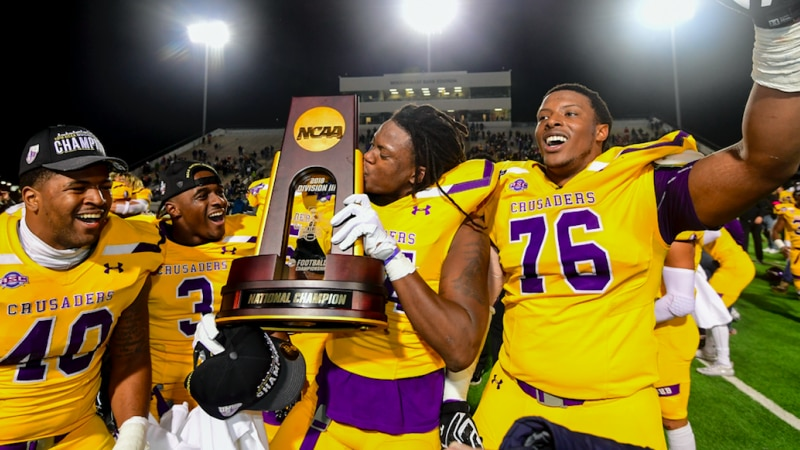 DIII College Football - Home  9d1f13a74