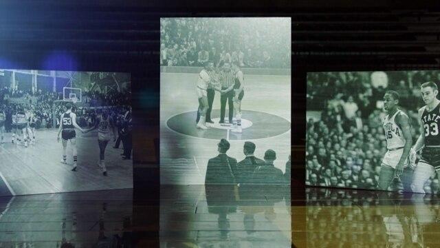 Final Four: Revisit Loyola Chicago's 1963 Championship