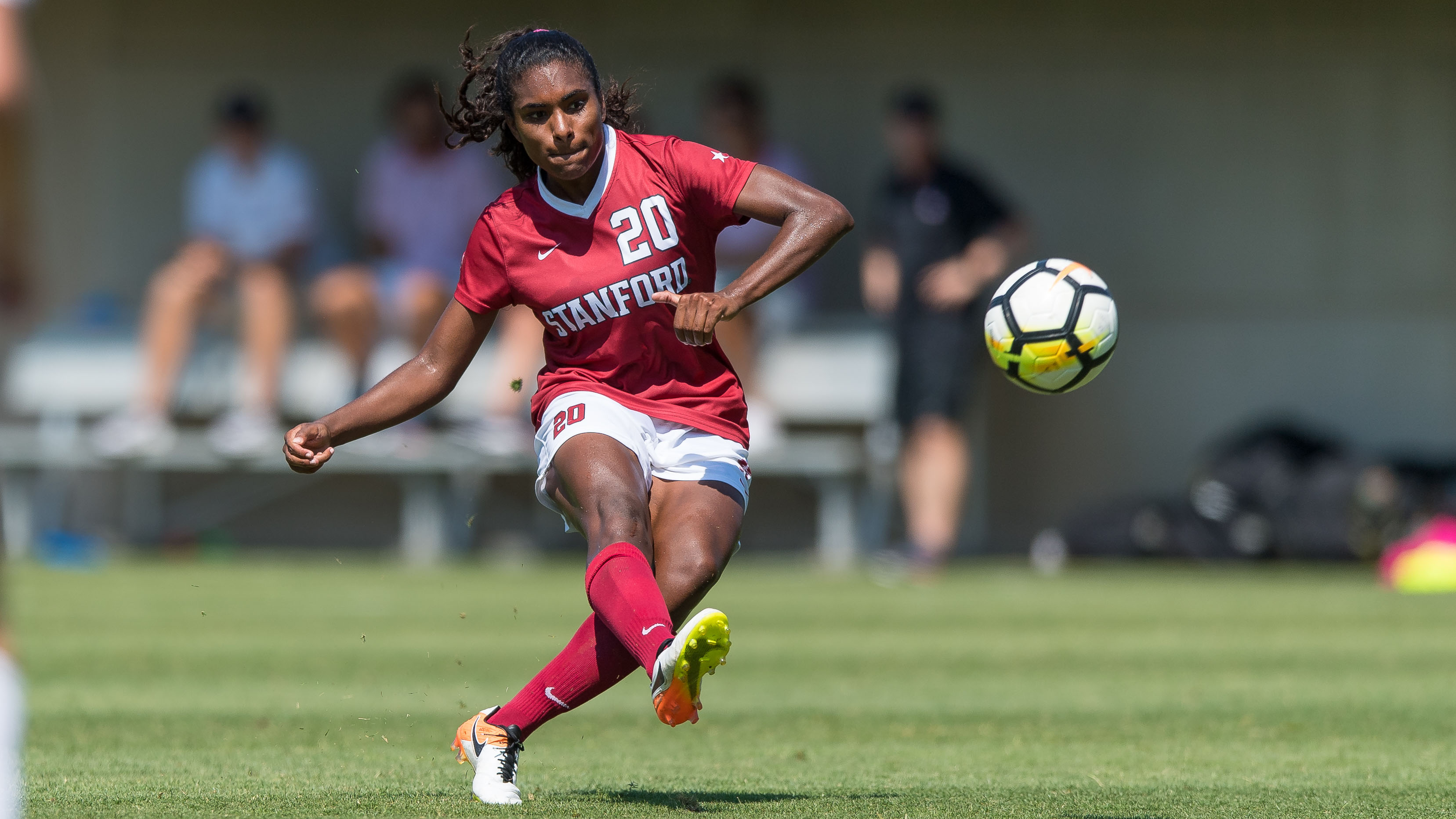 e5bf3f8608d Who are the top women s soccer players to watch this season