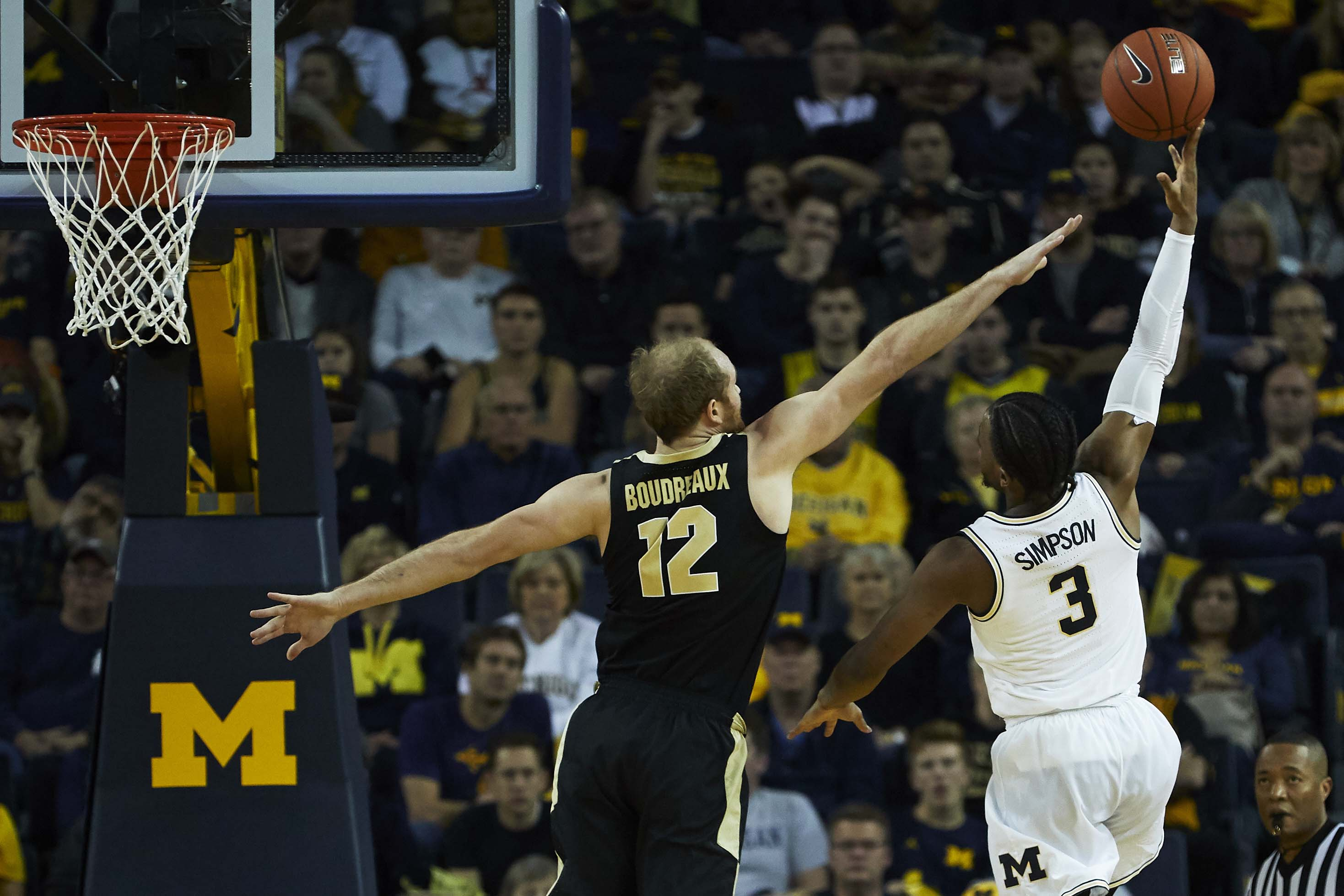 Andy Katz Breaks Down His Power 36 With Michigan And Tennessee Jumping Ahead Of Gonzaga