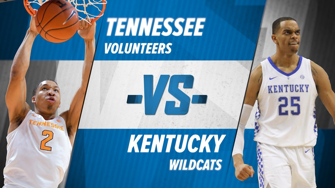 dda9c5b9a80 Tennessee vs. Kentucky preview, history and why this one can be special |  NCAA.com