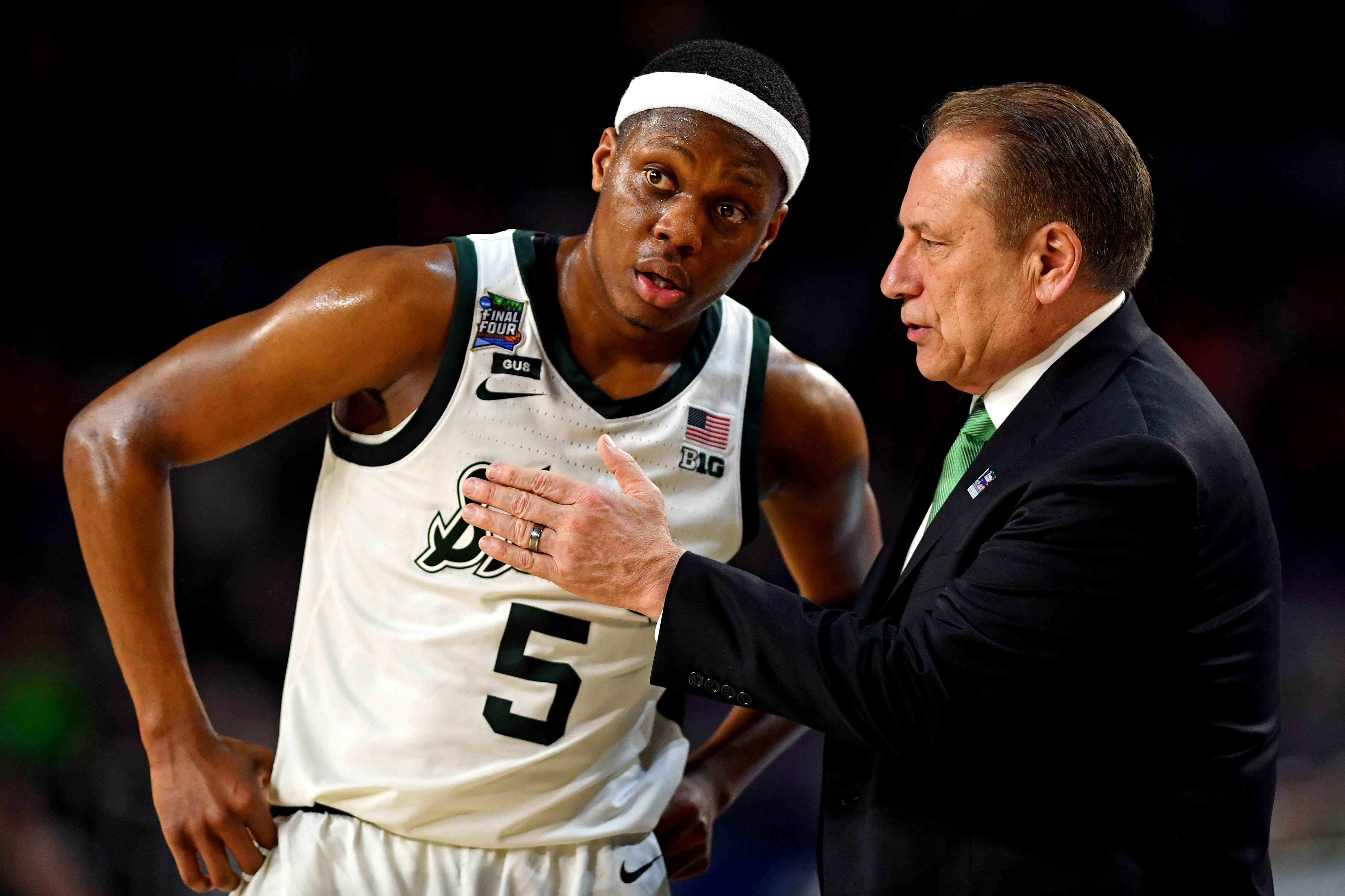 College basketball rankings: Andy Katz's Power 36 teams right now