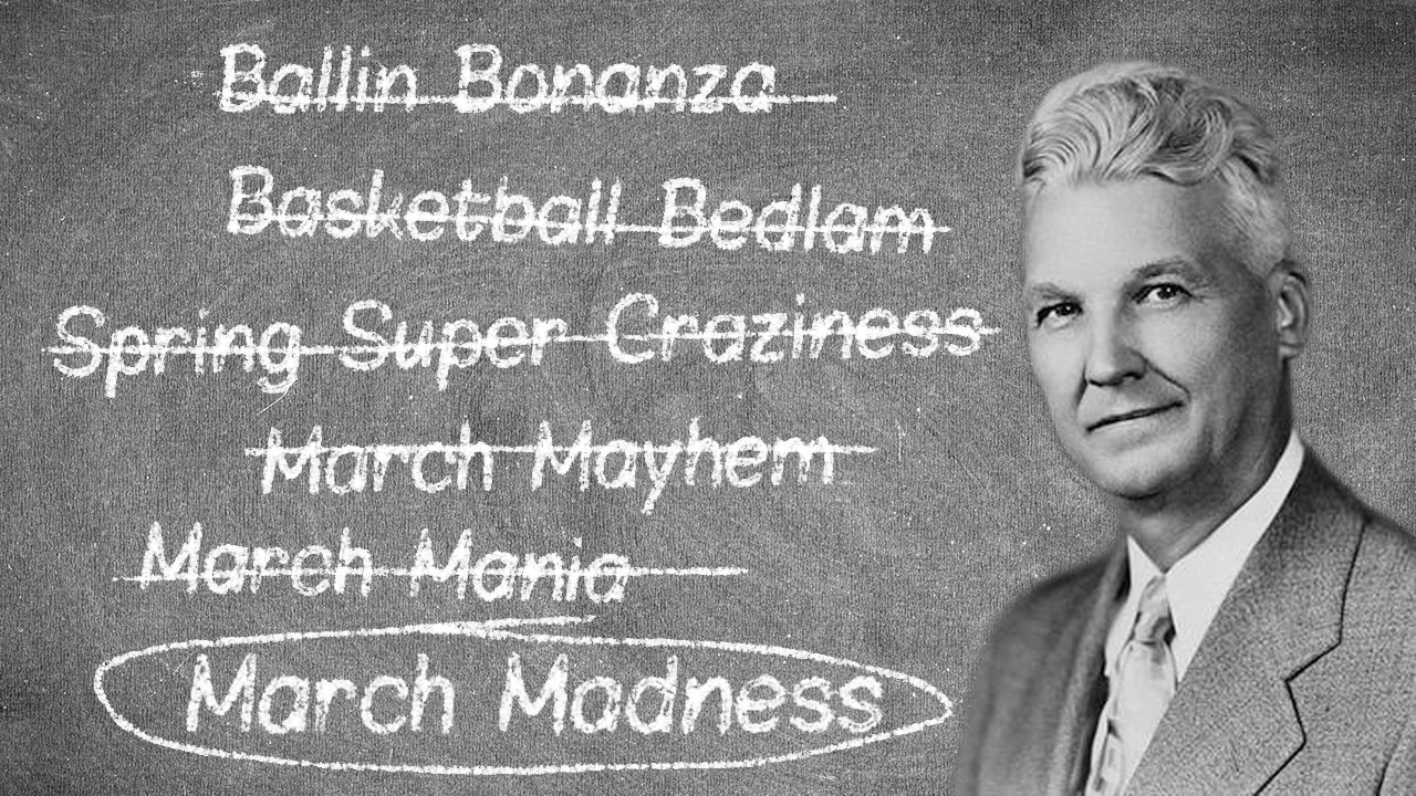 March Madness Bracket 2020 Printable.Everything You Need To Know About March Madness In 2 Minutes And 59 Seconds