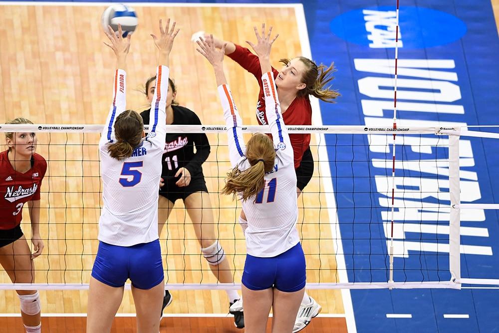 Women S Volleyball Champ Info Ncaa Com