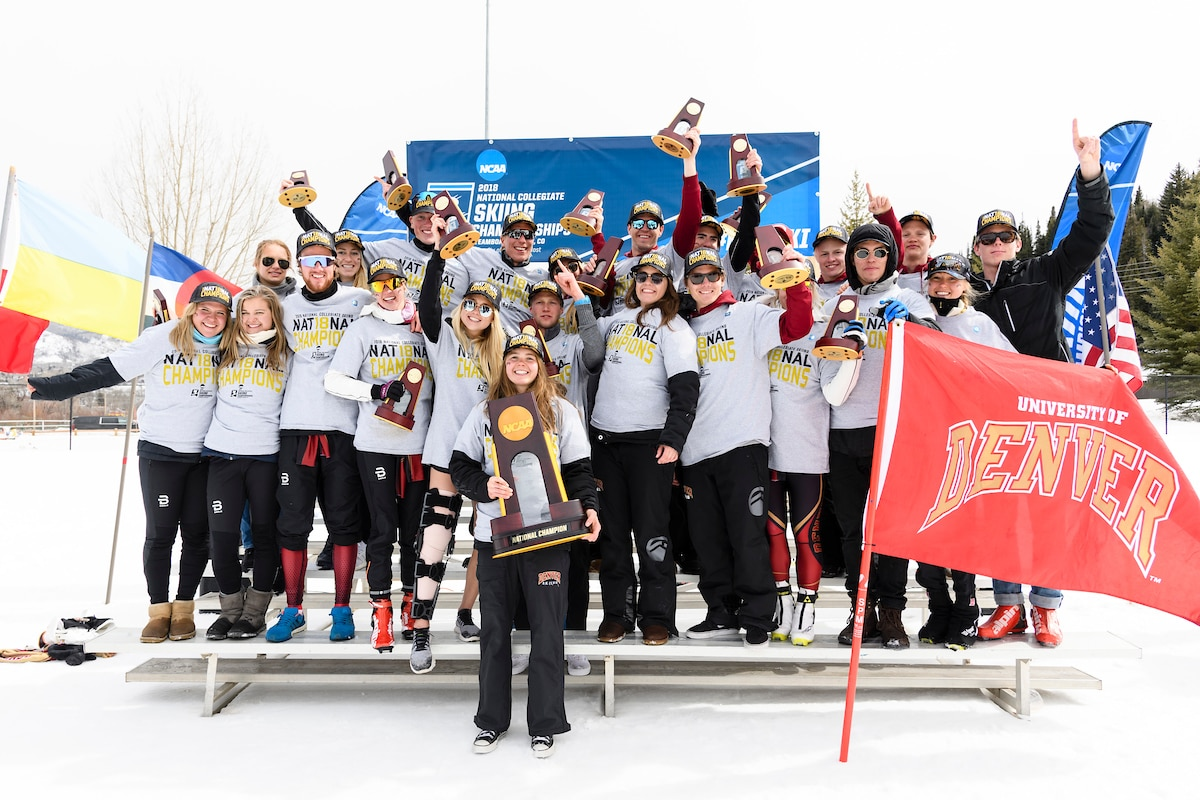 Image result for ncaa skiing