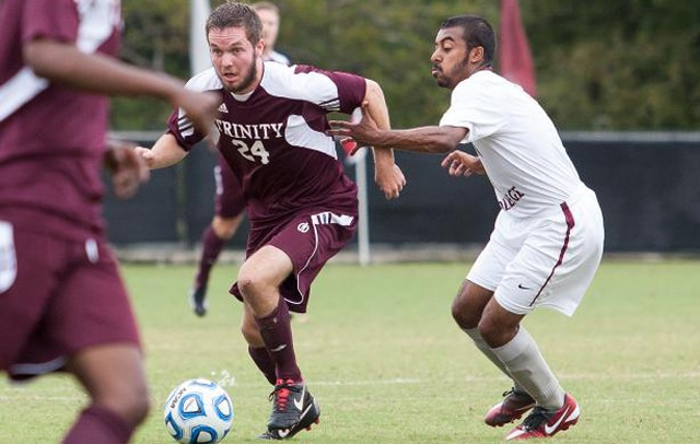 Men's Soccer, Division III, Trinity (Texas)