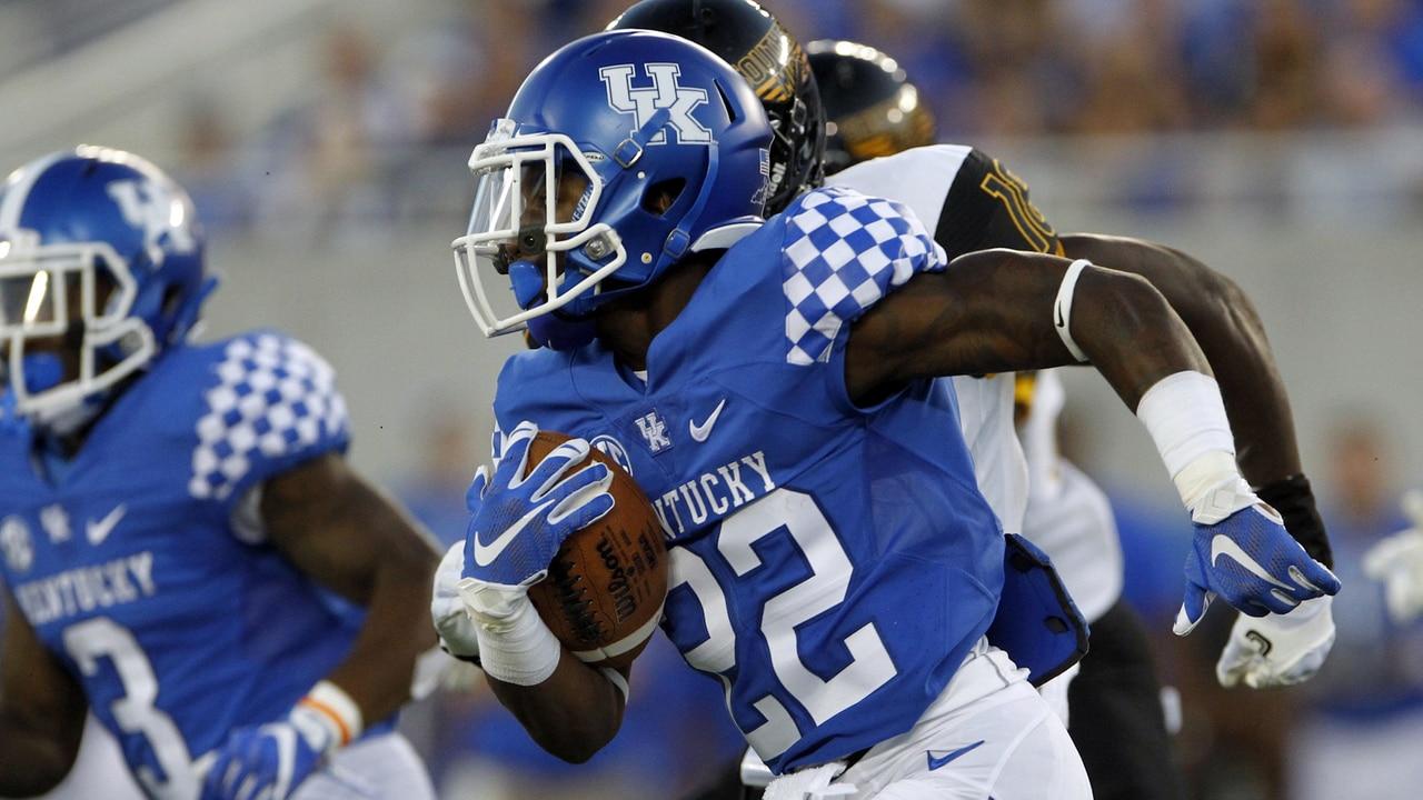 Kentucky Football: Wildcats new uniforms   NCAA.com