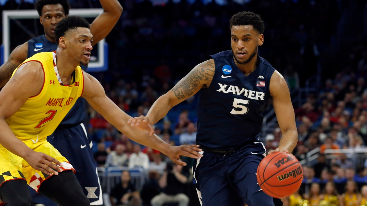 History Of 11 Seeds Vs. 6 Seeds In March Madness