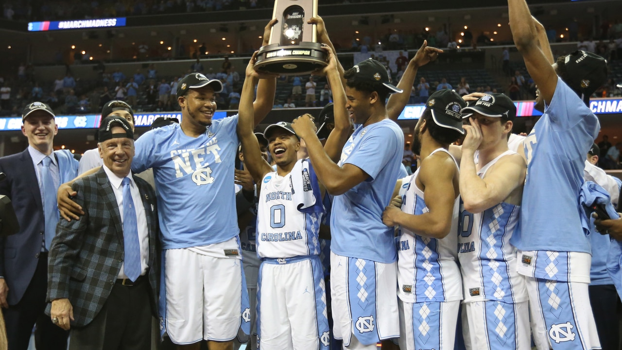 f19658f094f065 Everything you need to know about the North Carolina Tar Heels ...