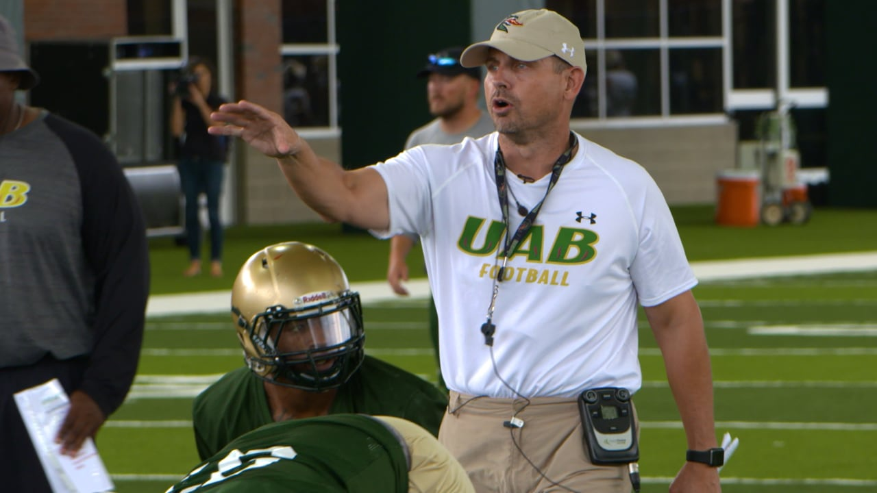 new styles be396 d0c34 UAB back in action, Blazers community ready for an exciting season   NCAA .com