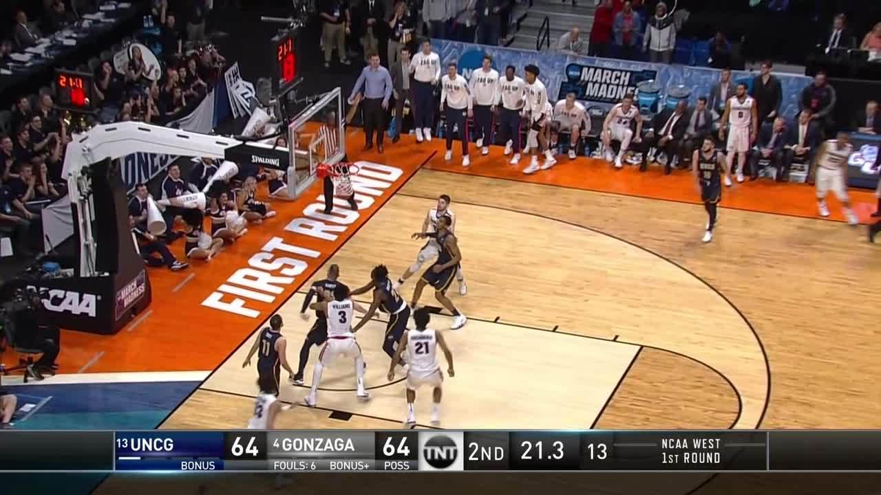 UNC Greensboro | NCAA com