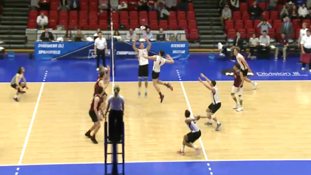 DIII Men's College Volleyball - Home | NCAA.com
