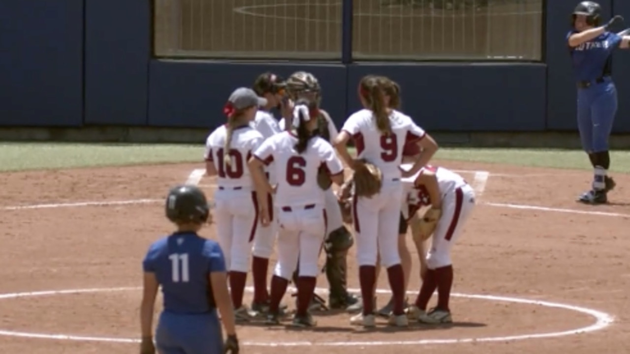 7d4526e8b DIII Softball Full Replay: Luther vs. MIT