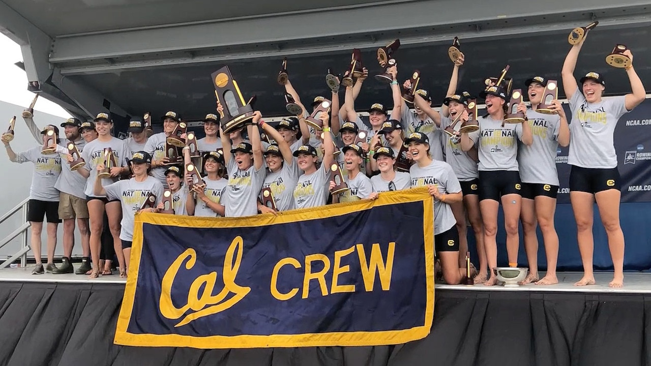 NCAA DI rowing selection show: Time, date, how to watch