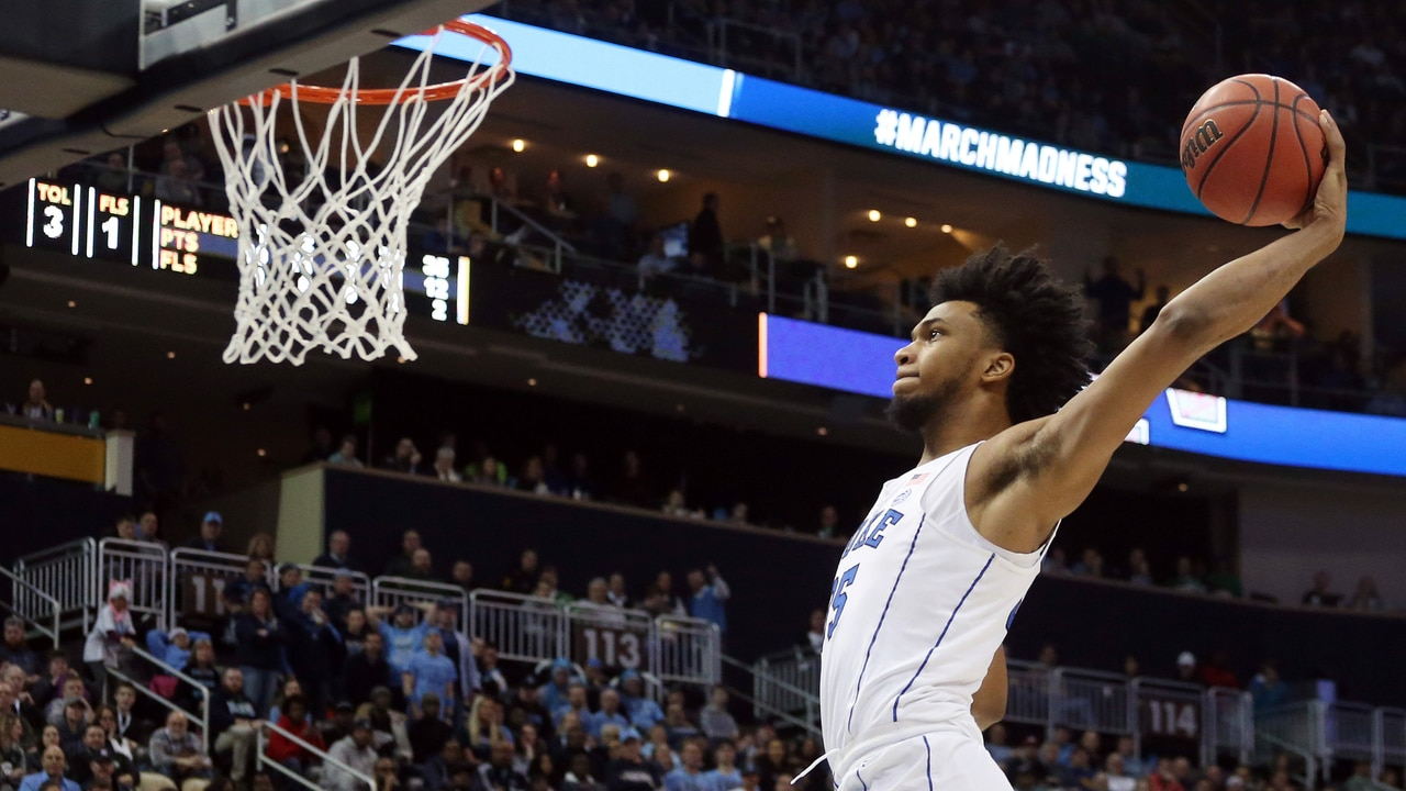 March Madness News, Scores, Video | NCAA.com