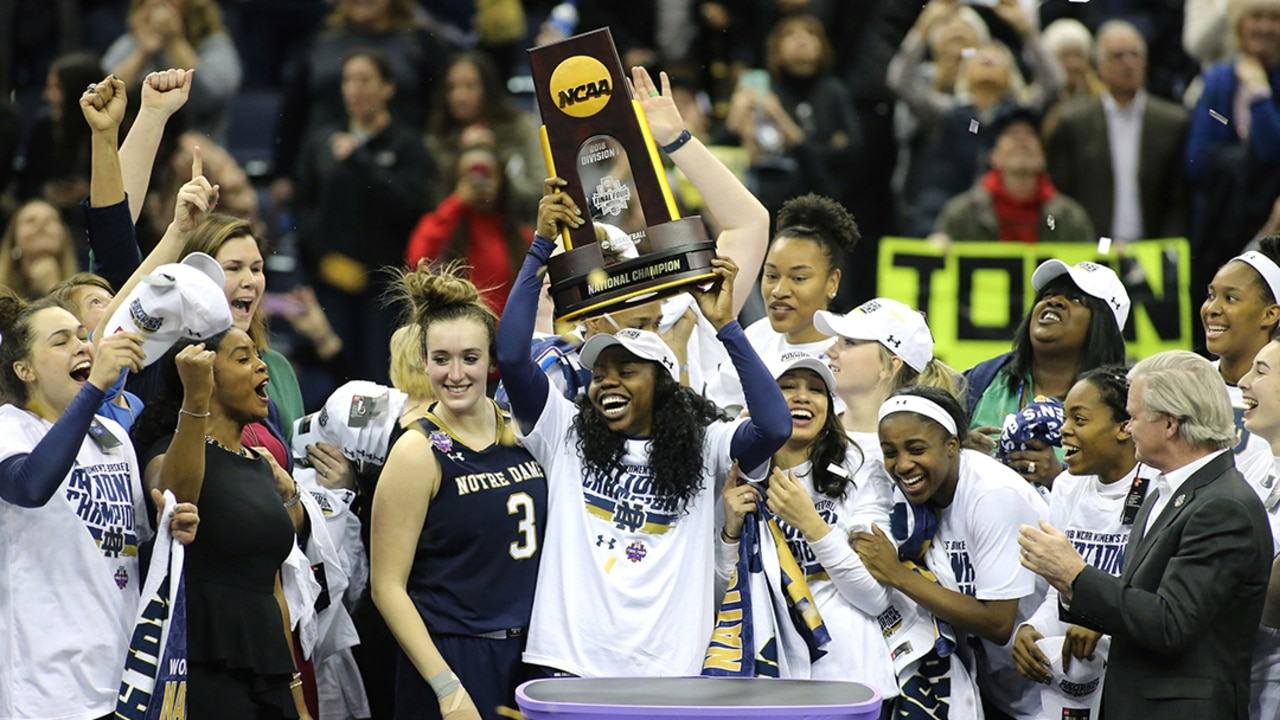 DI Women's College Basketball - Home | NCAA.com