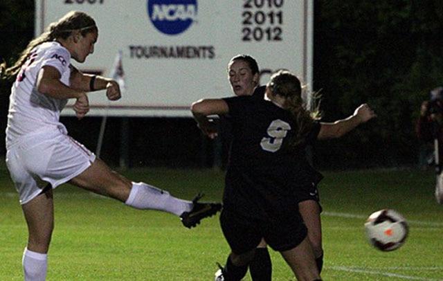 women's soccer, division I, Virginia Tech